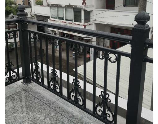 上海铝艺护栏